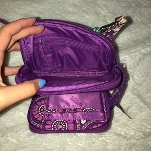 Vera Bradley Bags - *limited addition* disney vera bradley purse!